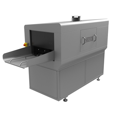 Picture of NIEROS® HAS REDESIGNED THE BLOW-OFF MACHINE ABT B