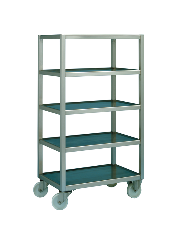 Picture of Shelf Trolley TWRW E