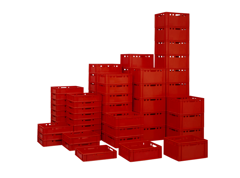Picture of Euro Crates