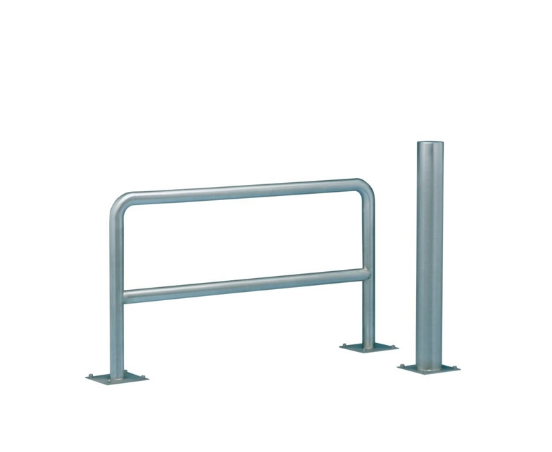 Picture of Impact Protection Railing RSG