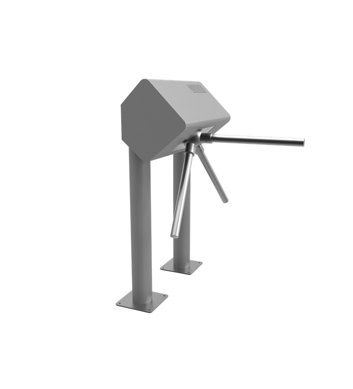 Picture of Tripod Turnstile DK