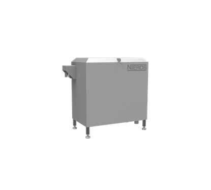 Picture of Knife Basket Sterilizer MK