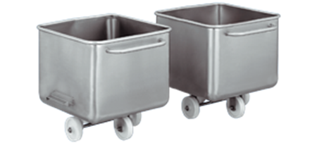 Picture for category Bins and Containers