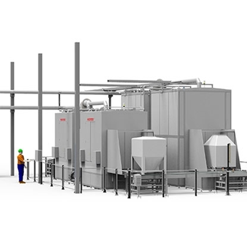 Picture of IBC Washer CLT IBC