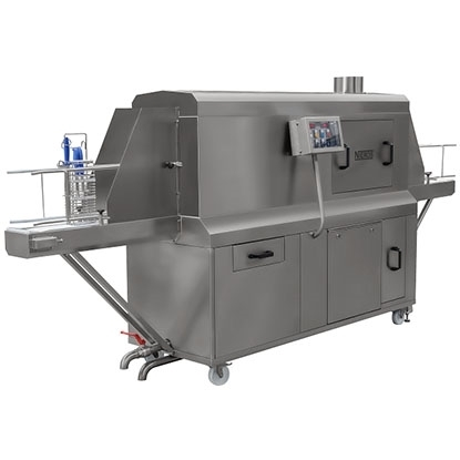 Picture of Knife Basket Washer CLT B