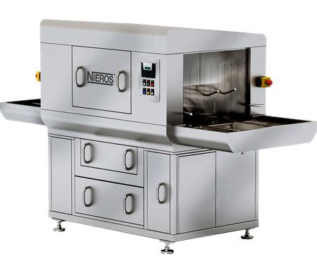 Picture for category Specialized Machines